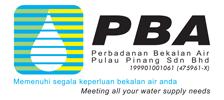 PBA – SPRWTS Logo